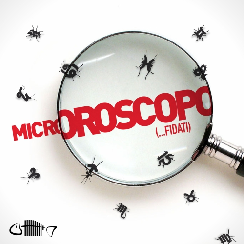 CodCast_Microroscopo